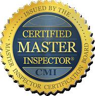 John Chick Certified Master Inspector
