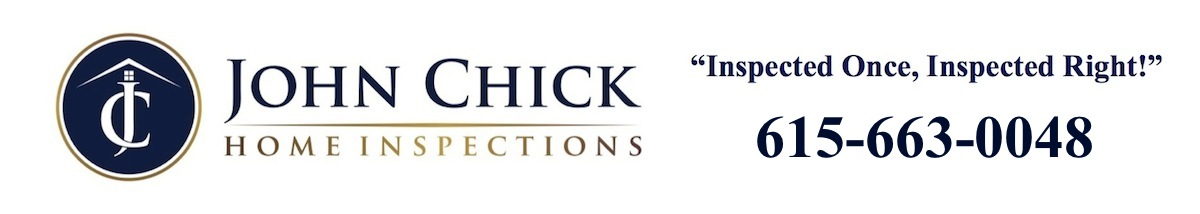 John Chick Home Inspections - Murfreesboro, TN 615-663-0048