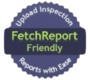 Fetch Report Friendly