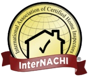 John Chick InterNACHI Certified Home Inspector